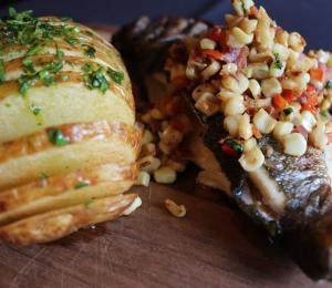 Grille 29 Restaurant Week