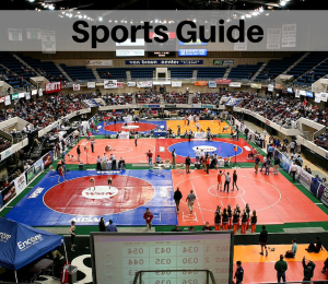 Sports Guide