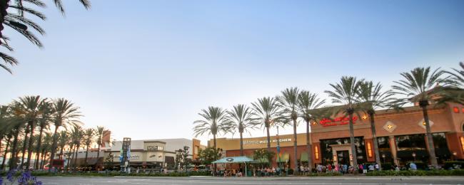 Anaheim GardenWalk