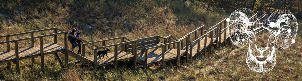 Zodiac Aries - Hiking
