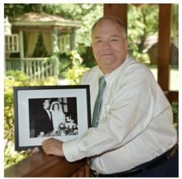 David Faulkner Board Director