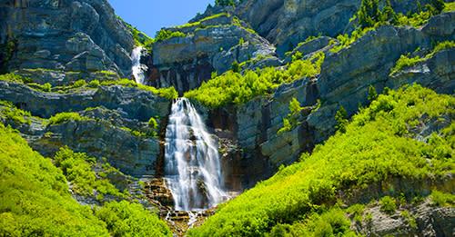 Bridal Veil Falls 500 x 261