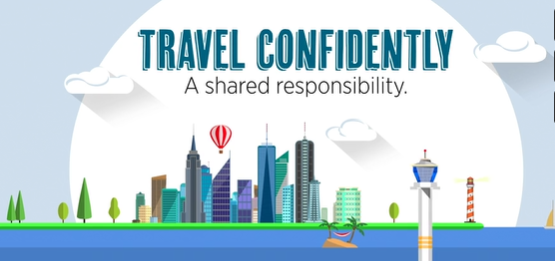 Travel Confidently
