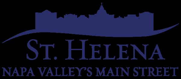 St. Helena logo