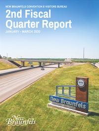 CVB Q2 Report