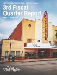 CVB Q3 Report