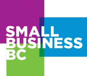 Small Business BC Logo - Sized
