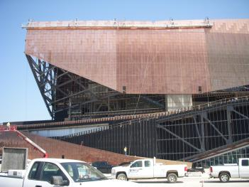 ICC Building Construction