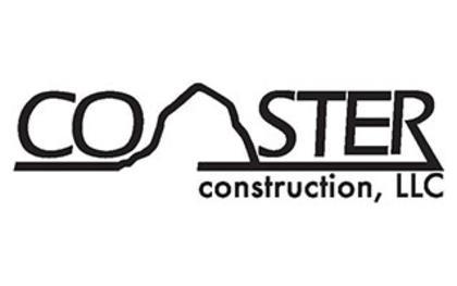 Coaster Construction Logo