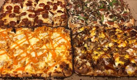 LaSpada's Pizzeria (Photo courtesy of LaSpada's Pizzeria Facebook page)
