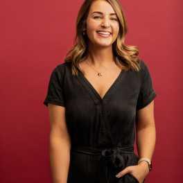 Lauren McCarty Headshot