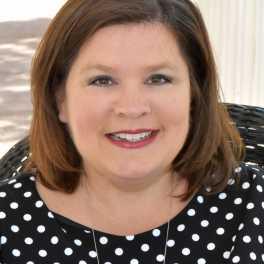 Pamela Arbon