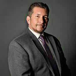 Ruben Labin, Director of Sales, Visit Temecula Valley