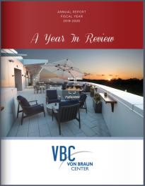 VBC Annual Report 2019-2020