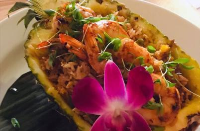 Salt Fish Restaurant