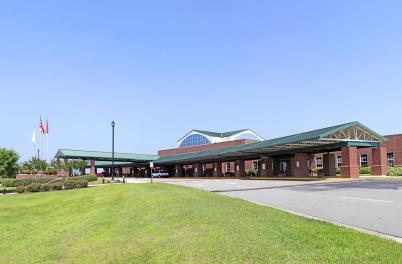Wilmington Airport