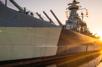 Battleship Header