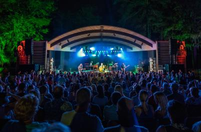Greenfield Lake Amphitheatre