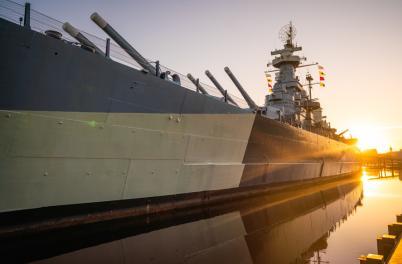 4X3 Battleship