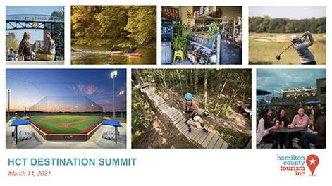 Destination Summit 2021