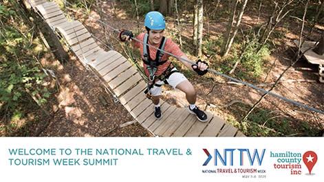 National Tourism Week Summit 2021