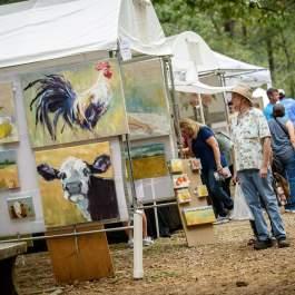 Monte Sano Art Festival