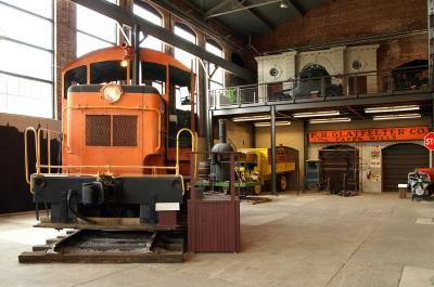 Agricultural & Industrial Museum 15