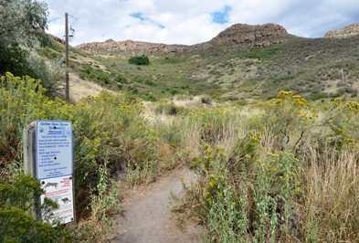 Lubahn Trail