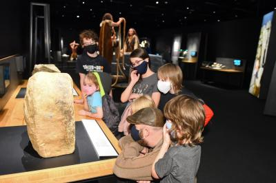 Stonehenge: Ancient Mysteries and Modern Discoveries in Denver