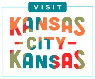 Visit Kansas City Kansas Logo