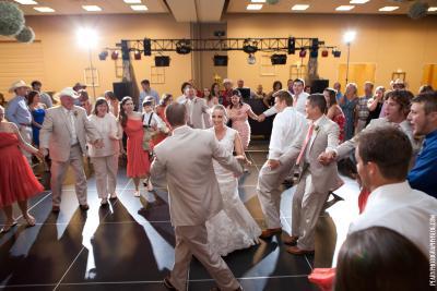 Wedding Fun Convention Center