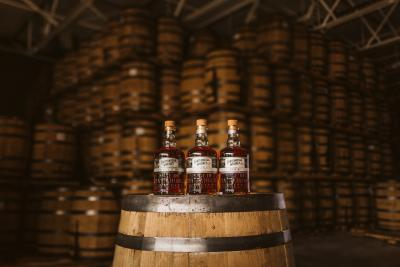 Chattanooga Whiskey_Barrel Cask and Reserve