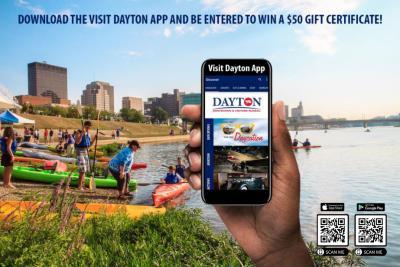 visit dayton app wgi