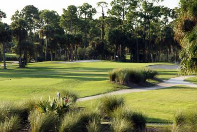 Hidden Lakes  Golf Club