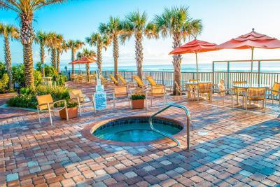 Oceanfront Accommodations Daytona Beach