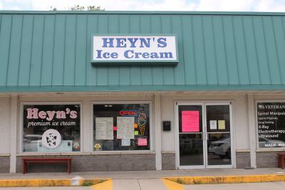 heyns