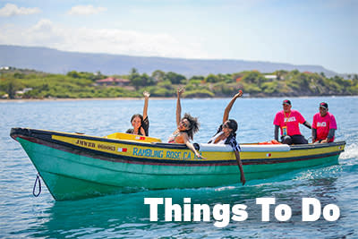 Jamaica 2020 Winter Things to do