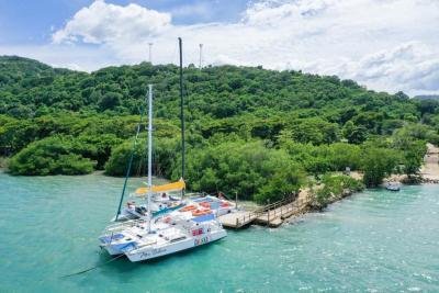 Chukka Sandy Bay Catamaran