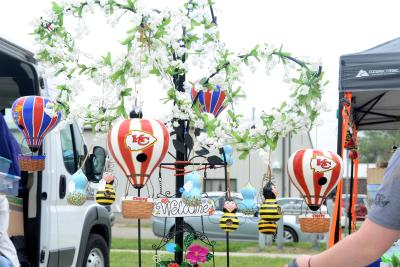 Maryville Mothers Day Market