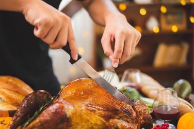 Thanksgiving_iStock