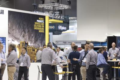 AOG 2021 at Perth Convention & Exhibition Centre