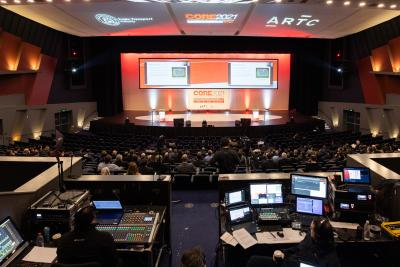 CORE2021 Conference on Railway Excellence