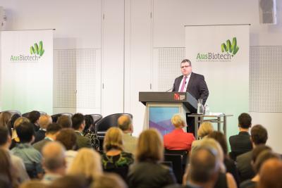 AusBiotech 2019 Melbourne