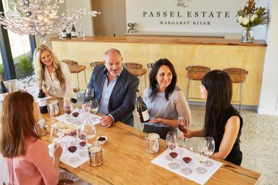 Passel Estate