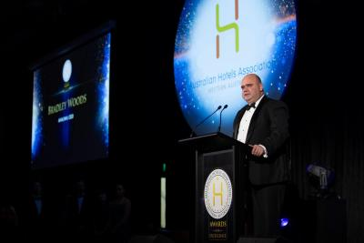 Australian Hotels Association WA Accommodation Awards for Excellence