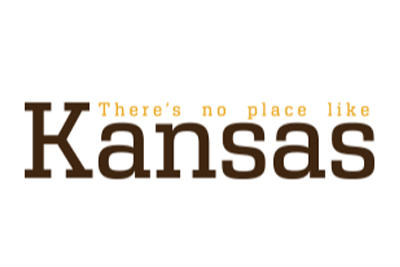 Kansas Office of Tourism & Travel Logo