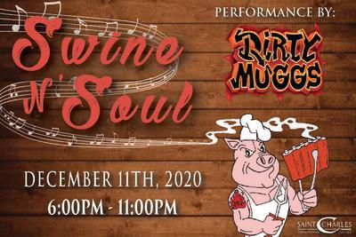 Swine n' Soul