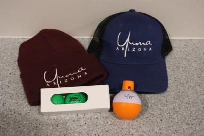 Gifts for Him Yuma's Visitor Information Center