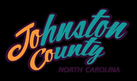 JCVB Logo Large format for Johnston County tourism.