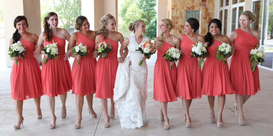 Bridal Party Convention Center